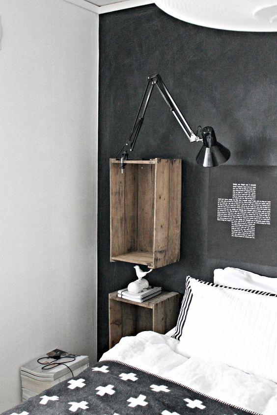 houten-kist-nachtkastje
