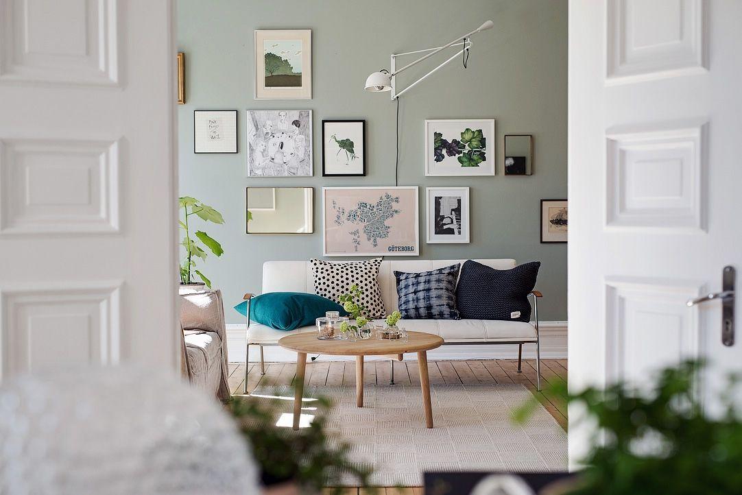 huis inrichten kleuren tips
