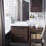 IKEA badkamers
