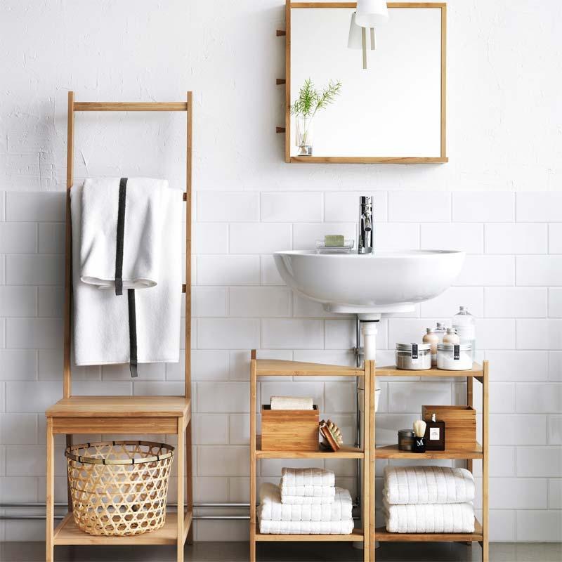 Kast Boven Toilet Ikea.8x Ikea Badkamers