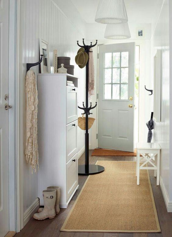 IKEA BRUSALI schoenenkast