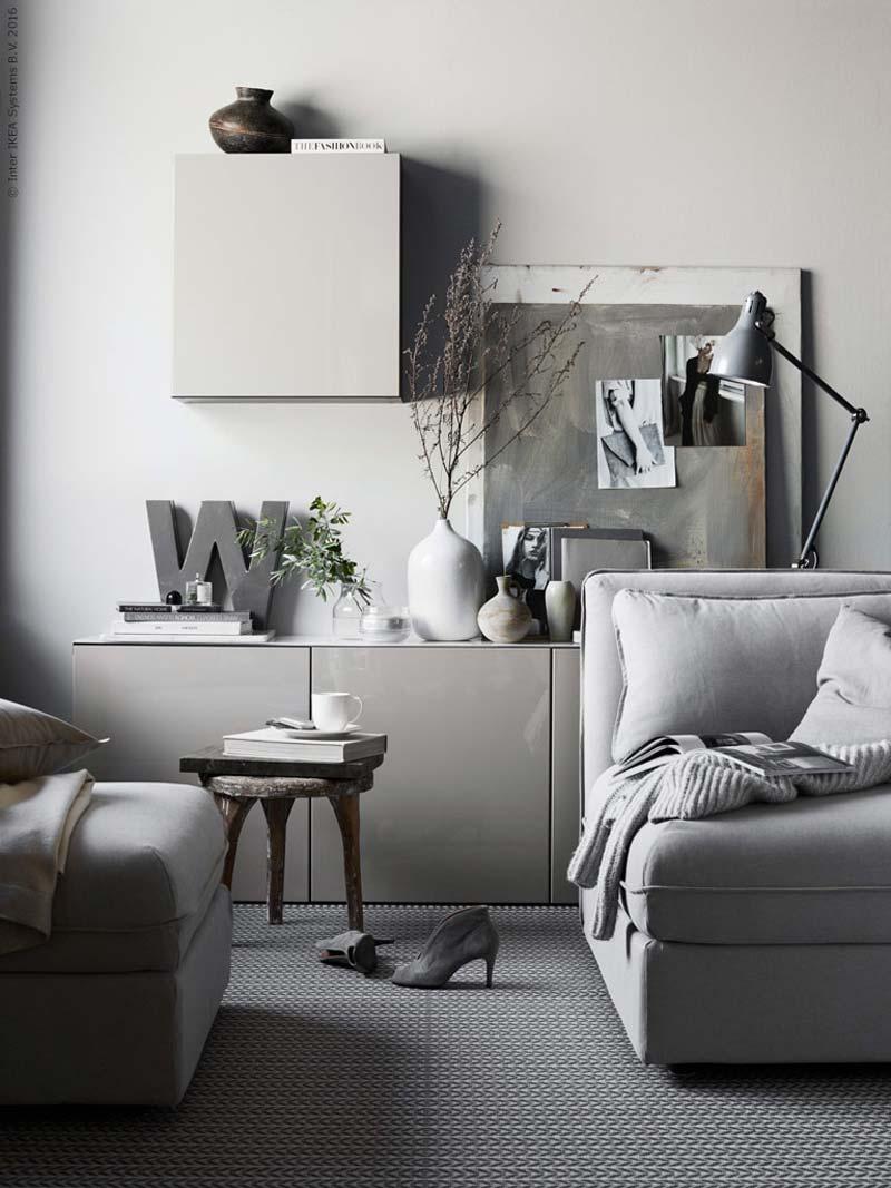 IKEA buitenkleed LOBBAK