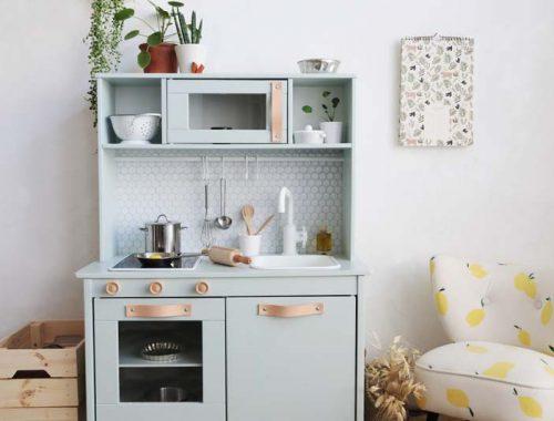 IKEA Duktig keukentje hack
