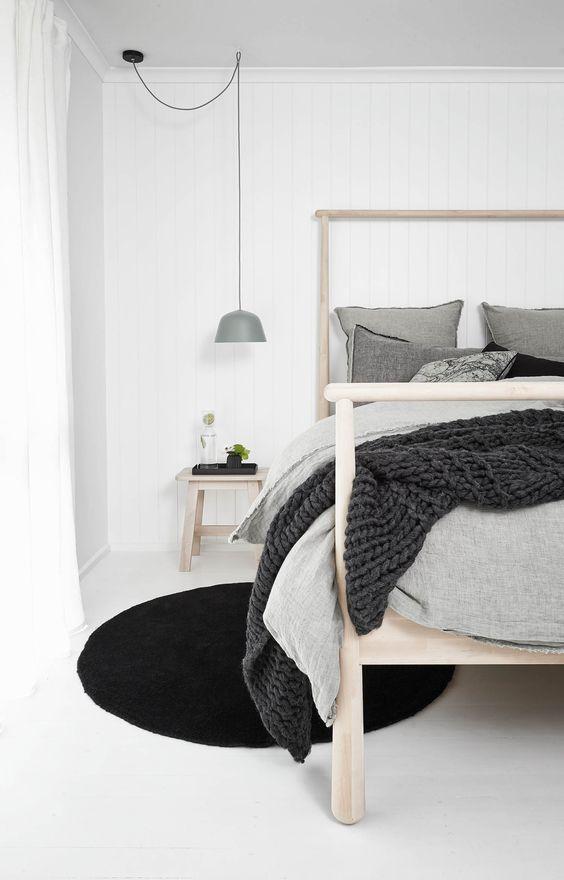 Het IKEA GJÖRA bed!