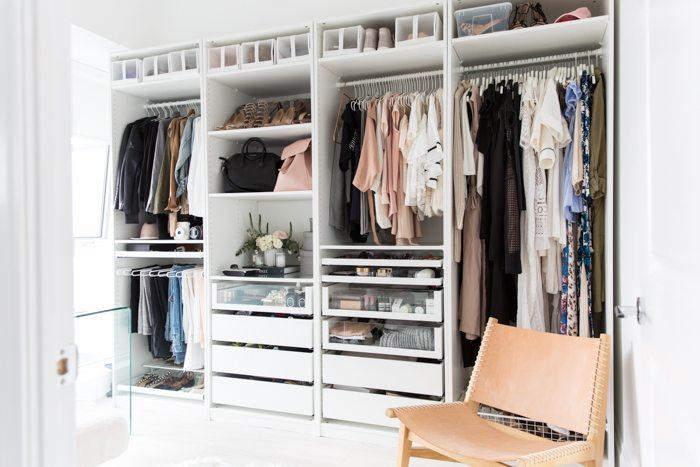 Wonderbaar 10x IKEA kledingkasten | Huis-inrichten.com OL-49