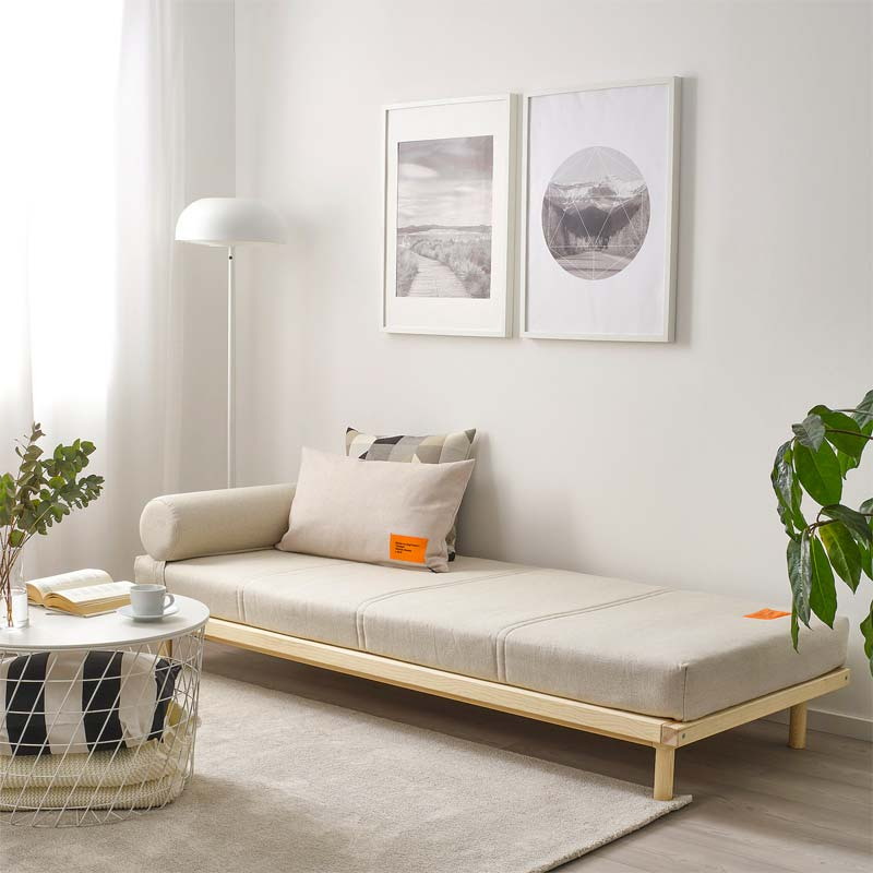 IKEA Markerad daybed