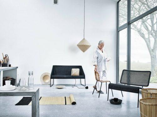 IKEA VIKTIGT collectie