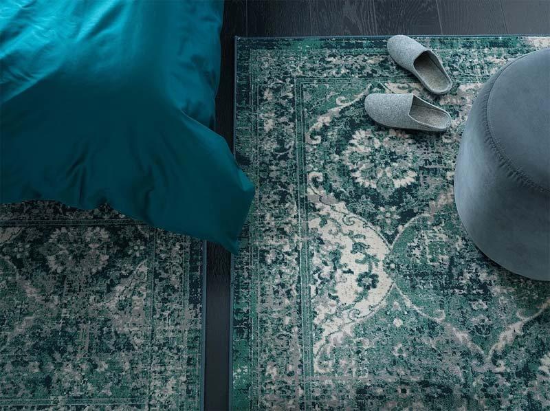Verwonderlijk 12x IKEA vloerkleed | Huis-inrichten.com FG-48