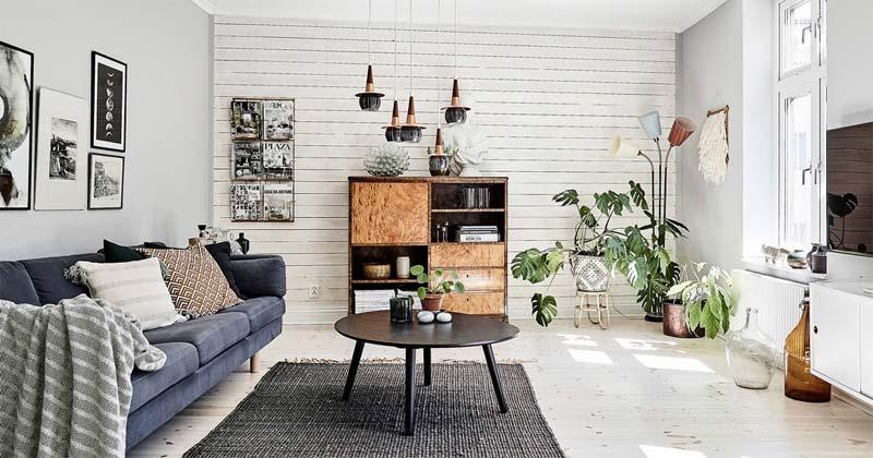 IKEA wollen vloerkleed KÖPENHAMN