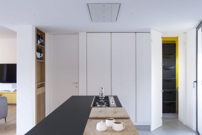 kastenwand-keuken