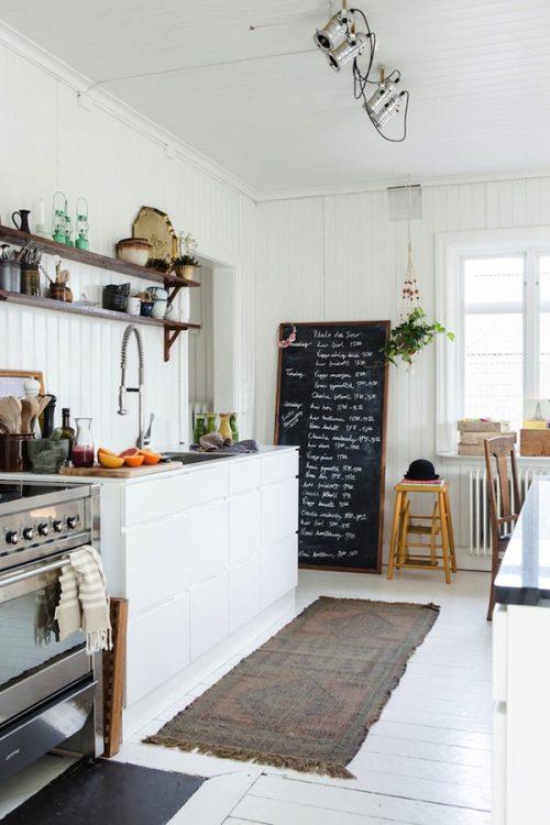 Keuken van Sofia en Kristo