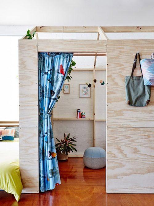 Kinderkamer creëren in eigen slaapkamer