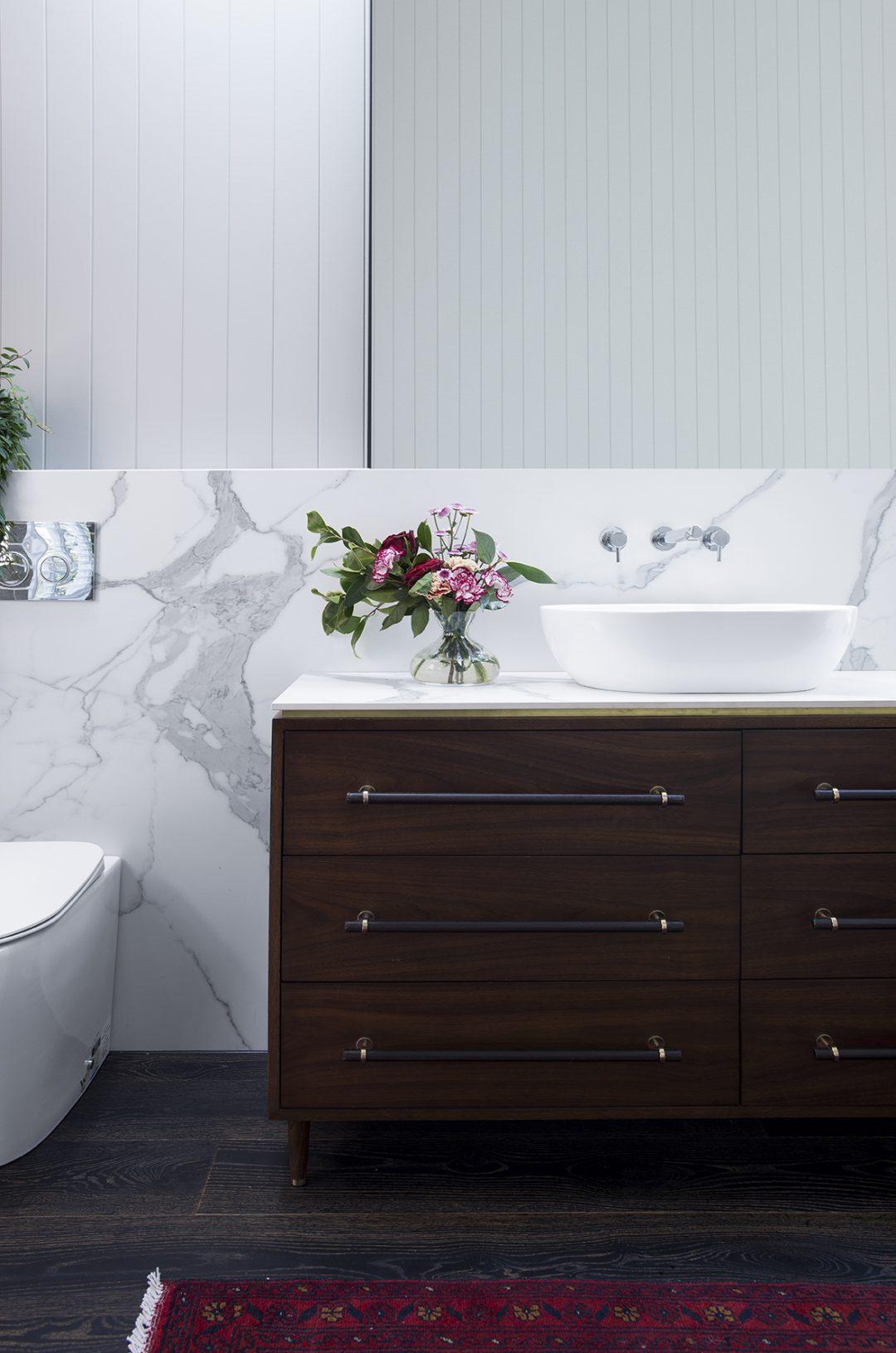 klassieke badkamers voorbeelden micheal en carlene