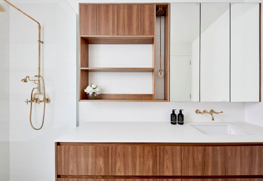 kleine badkamers voorbeelden maatwerk