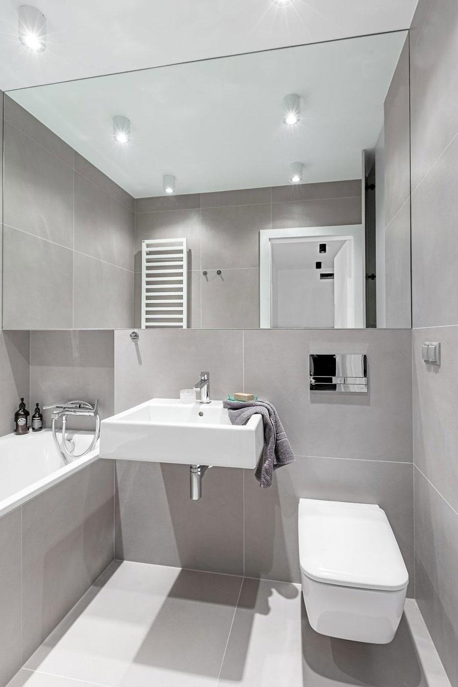 kleine badkamers voorbeelden praktische indeling