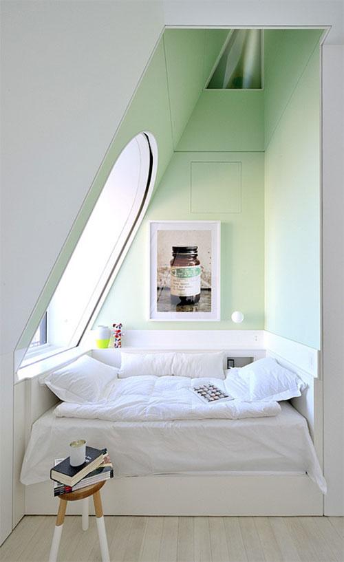 New Kleine slaapkamer inrichten @CD01