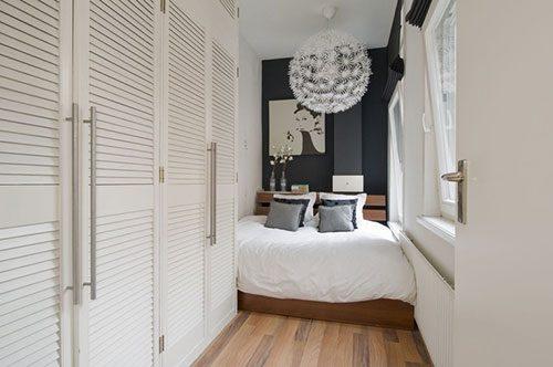 Ideeen Kleine Kinderkamer.Kleine Slaapkamers