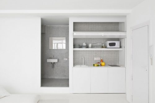 Kleine Smalle Badkamer : Badkamermeubels voor de kleine badkamer inspiratie saniweb