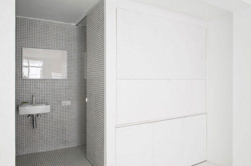 Kleine Smalle Badkamer : Badkamer smalle badkamer goedkope eenvoudige decoratie ideeën op