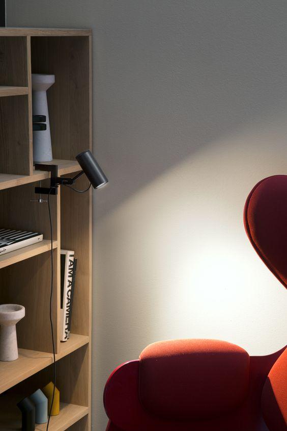 Klemlampen zijn leuk en handig!