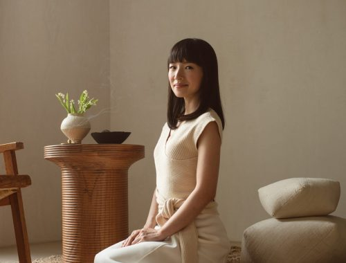 KonMari methode