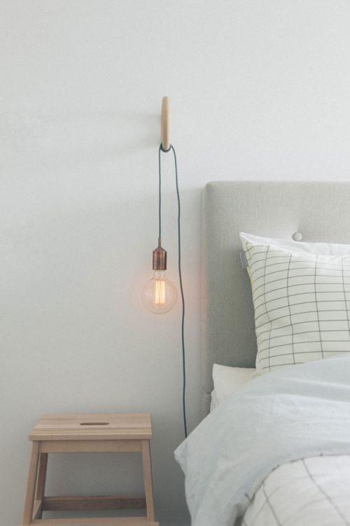 Kooldraad lampen