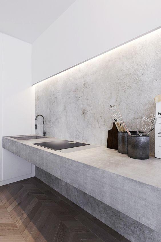 led-lamp-keuken