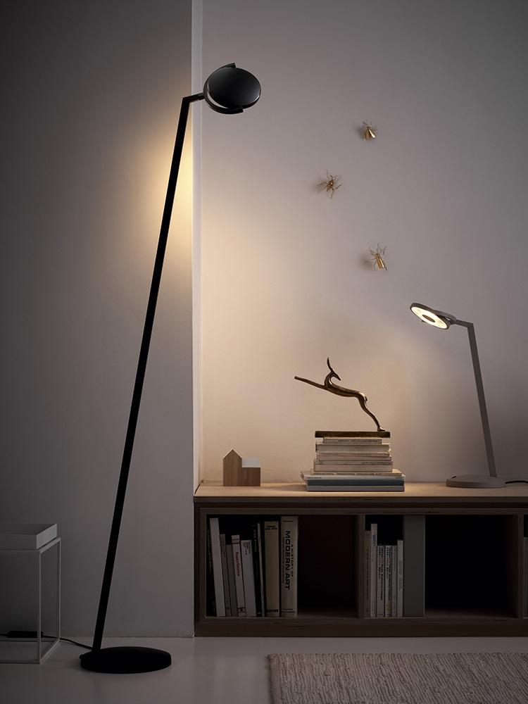 led-vloerlamp