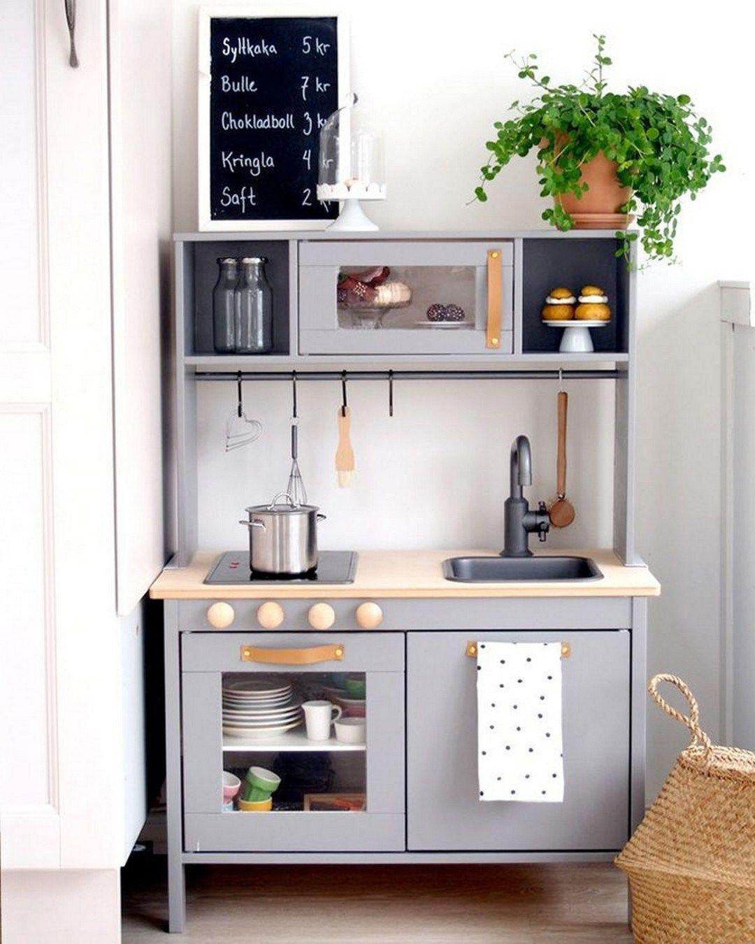 leren deurgrepen ikea keukentje