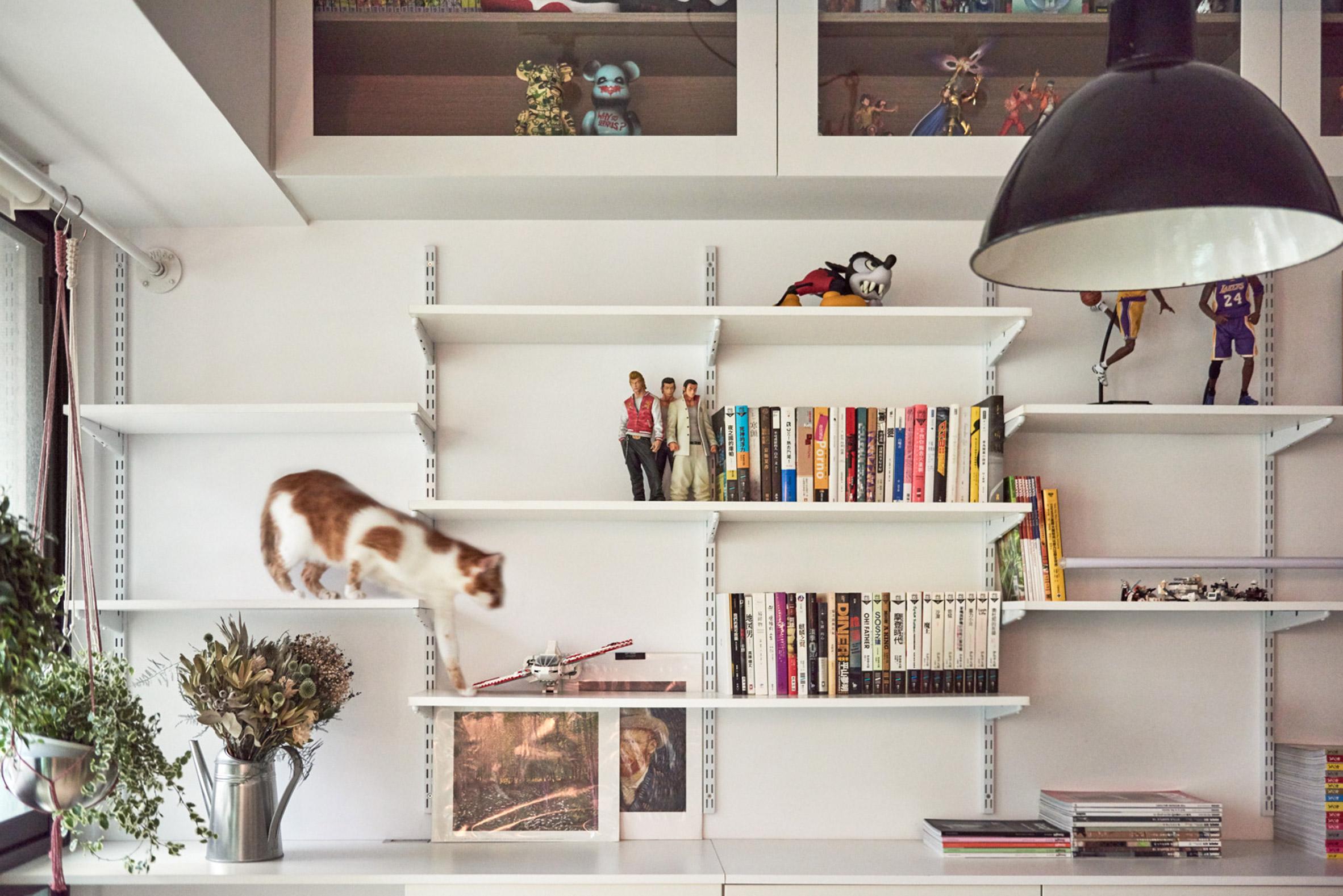 scheidingswand-tv-meubel-klein-appartement
