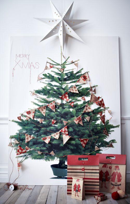 Leuke kerstboom ideeën