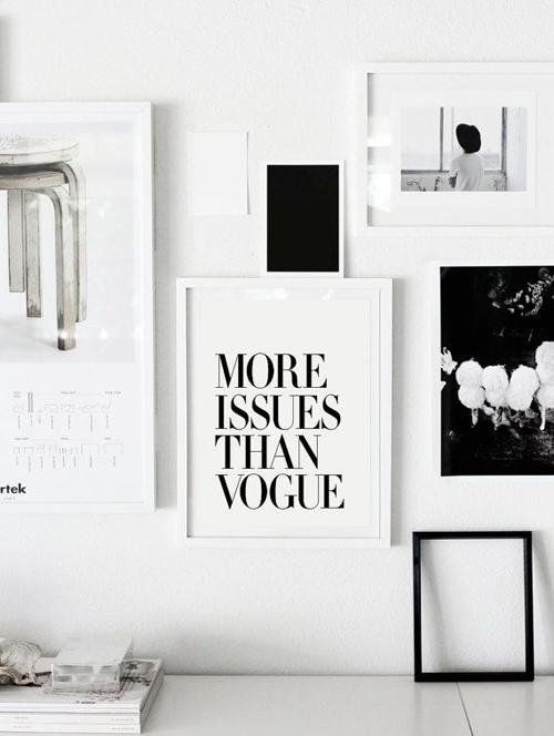 Leuke posters met tekst