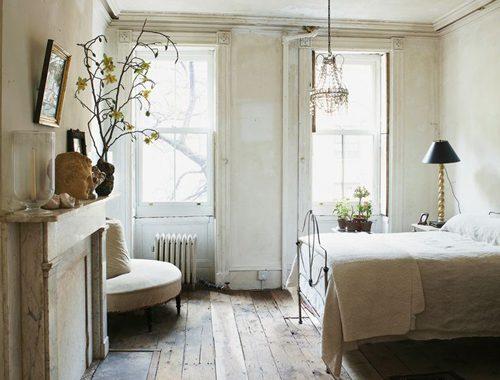 Lichte ruimtes in huis
