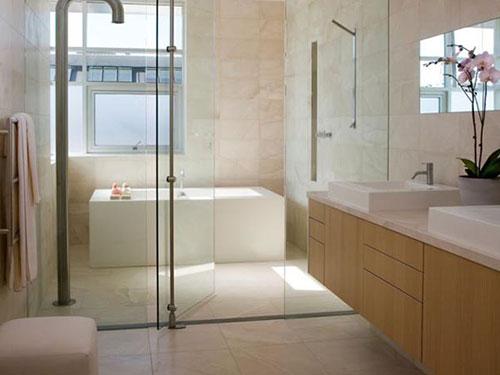 Luxe badkamer ideeen