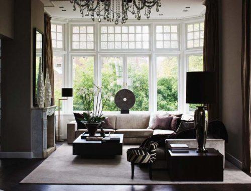 luxe karakteristieke woning uit amsterdam