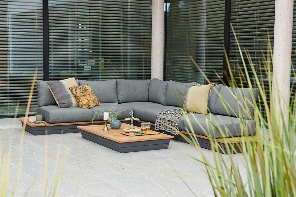 Luxe loungeset suns Java