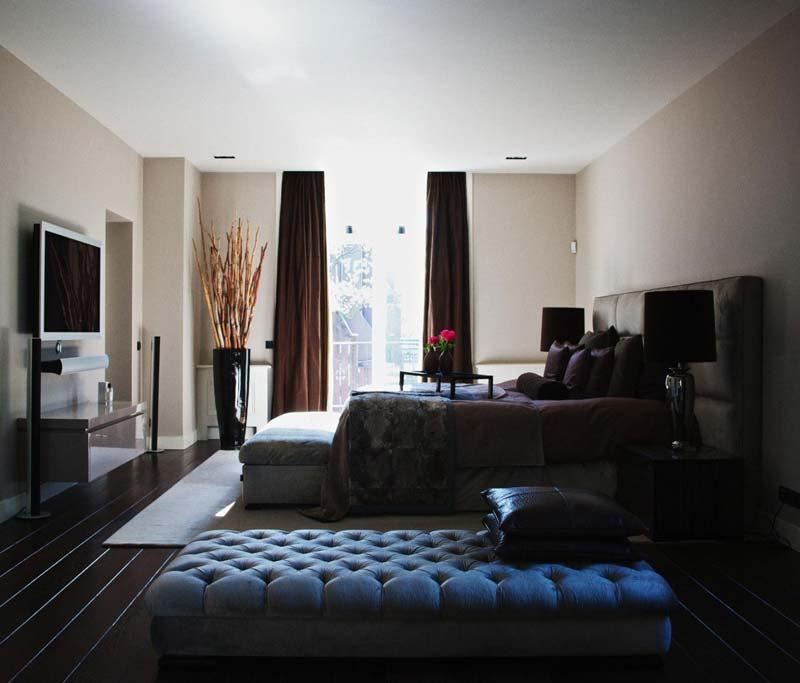 luxe slaapkamer amsterdam eric kuster