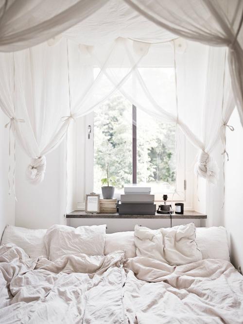 Mijn zes favoriete slaapkamers van Oktober