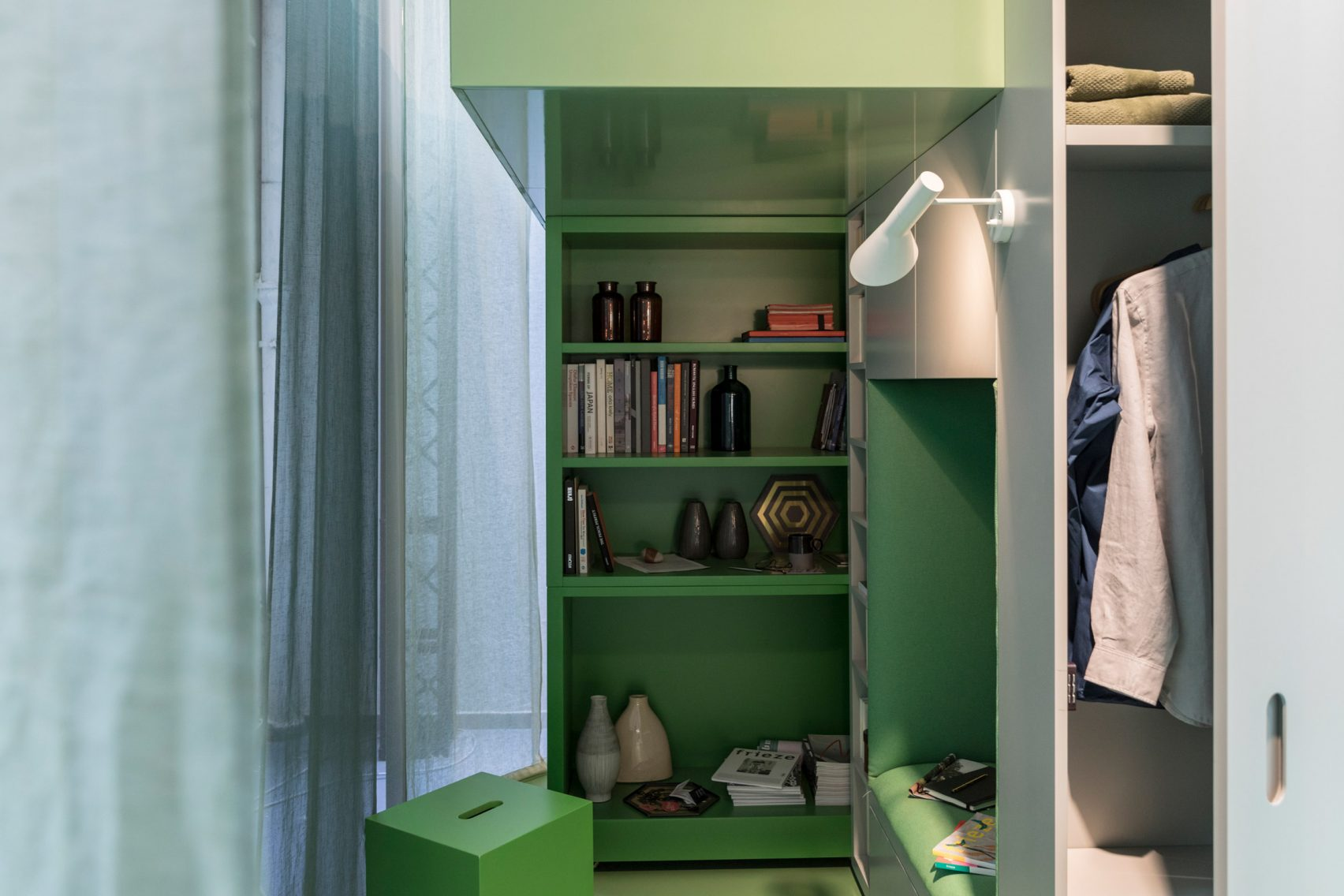 MINI Living - BUILT BY ALL