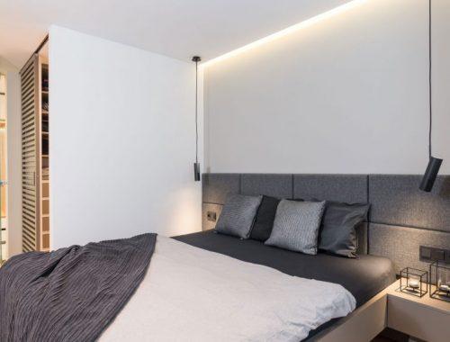 modern-slaapkamer-ontwerp-grijs-hout