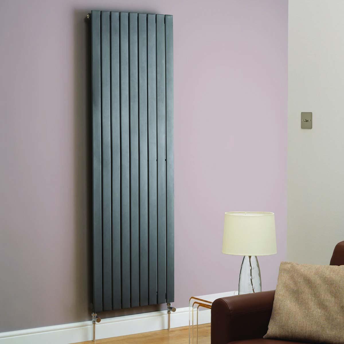 moderne verticale radiator