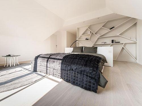 Moderne villa uit België