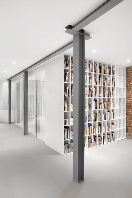 Moderne woning met authentieke rauwe details