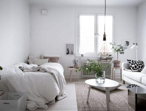 Scandinavisch Appartement Inspiratie : Scandinavisch appartement archieven huis inrichten