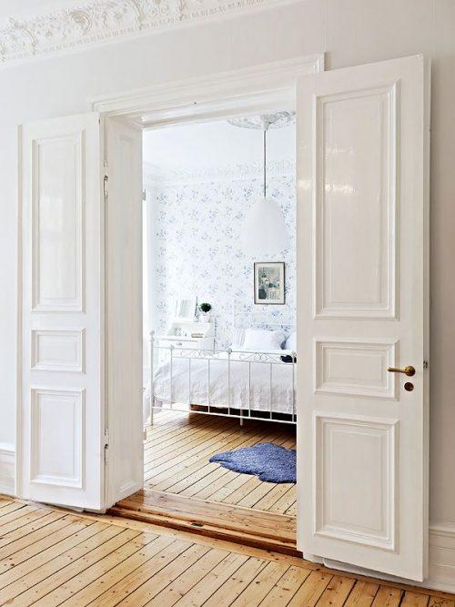 Mooie deurkrukken