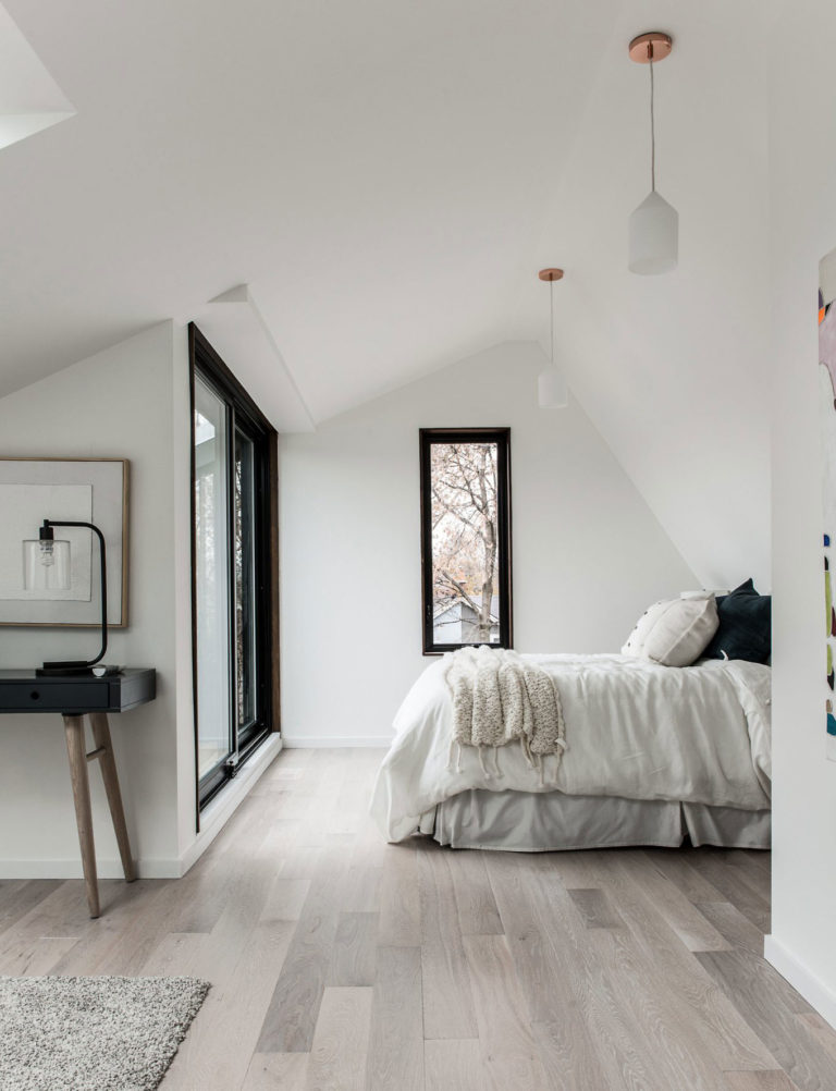 Mooie duurzame woning met veel natuurlijk zonlicht