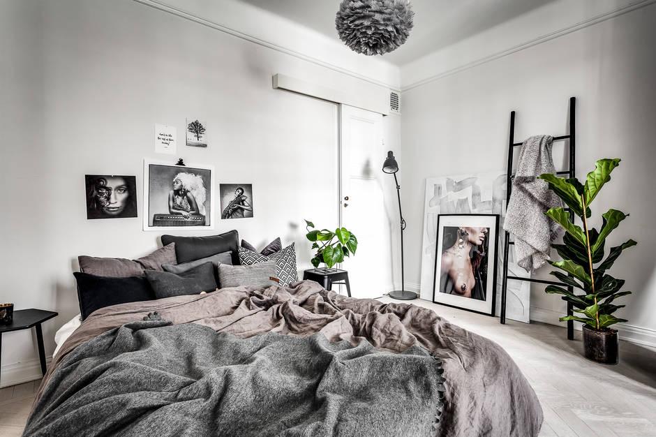 muurcollage-slaapkamer