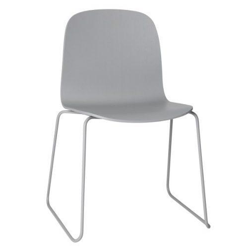 muuto-visu-stoel-pastel-grijs