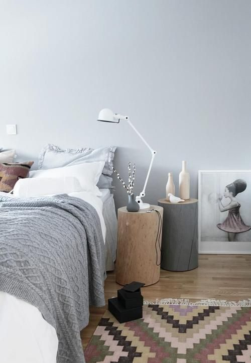 nachtkastje inspiratie boomstam