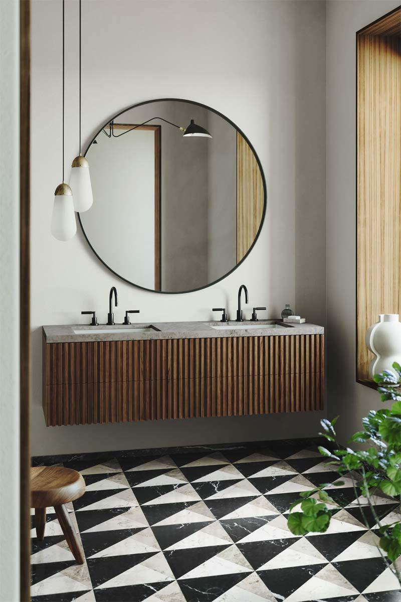 opbergruimte badkamer tips